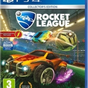 بازی Rocket League Collectors Edition مخصوص PS4