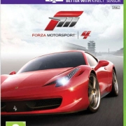 بازی Forza Motorsport 4 Racing Game Of The Year Edition
