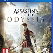 بازی Assassin's Creed Odyssey مخصوص PS4