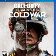 بازی Call of Duty Black Ops: Cold War برای PS4