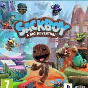 بازی Sackboy: A Big Adventure مخصوص PS4