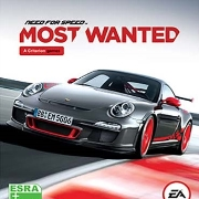بازی کامپیوتری Need for Speed Most Wanted مخصوص PC